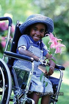 Bringing Hope Charities International Disabilities Kenya