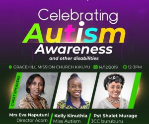 Autism Awareness Celebration 2019